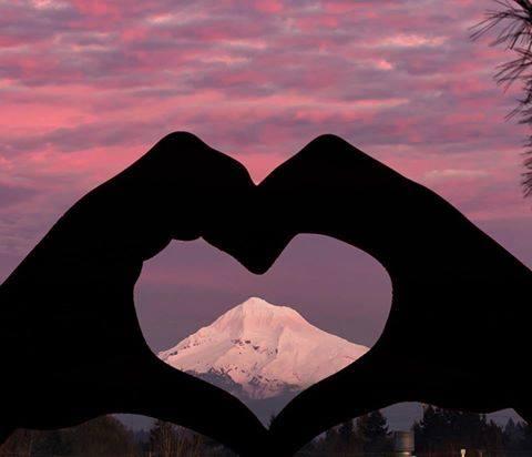 Valentines Day Oregon