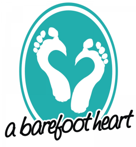 barefootheart