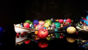 boat balls